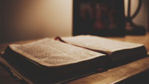 guide reading Bible daily help tips